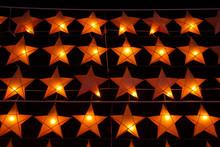 Star Shaped Lanterns (Christma...