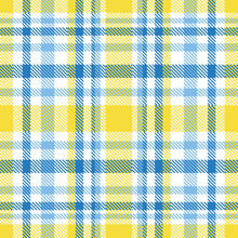 Plaid Check Pattern In Shades ...