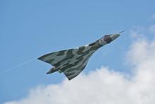 Vulcan Bomber Avro