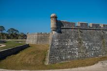 Castillo De San Marcos, St. Au...