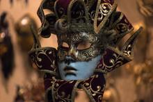 Venetian Carnival Mask Traditi...