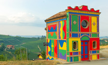 Food And Art In Langhe And Mon...