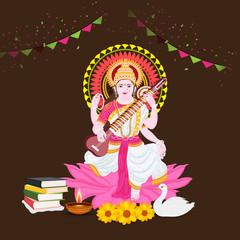 Happy Vasant Panchami.