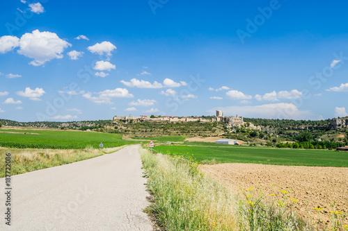 Calatanazor in Soria, Spain