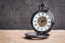 Vintage Pocket Mechanic Watch ...