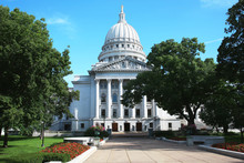 The Historic State House Of Wi...