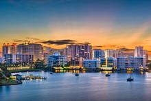 Sarasota, Florida, USA