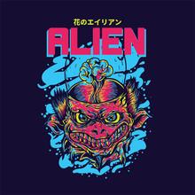 Aliens Monster