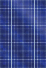 Solar Panel Background Pattern...