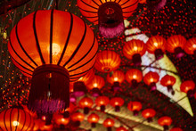 Background Of Chinese New Year...