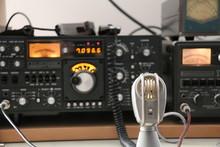 AmateurRadio, Funkstation, Ama...