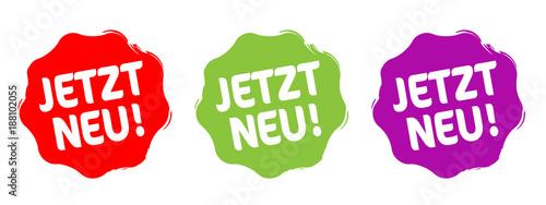 Photo  Jetzt Neu