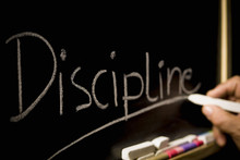The Concept Of Discipline, The...