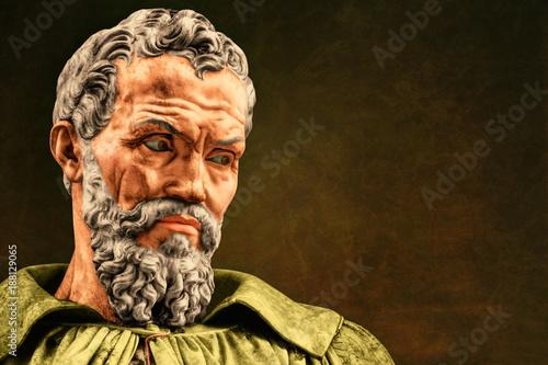 Fotografía  Florenz, Michelangelo