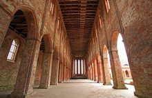 Interior Of The Main Hall Of T...