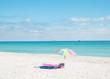 Miami Beach Umbrella