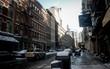Landscape in New York