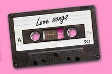 Love Songs Written On Vintage ...