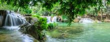 Waterfall Chet Sao Noi Nationa...