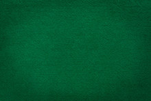 Green Felt Texture For Casino Background