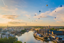 Bristol International Balloon ...
