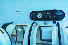 Hyperbaric Oxygen Therapy Cham...