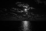 Rejs, księżyc i chmury - 188322691