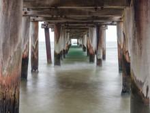 Seaford Pier Long Exposure.