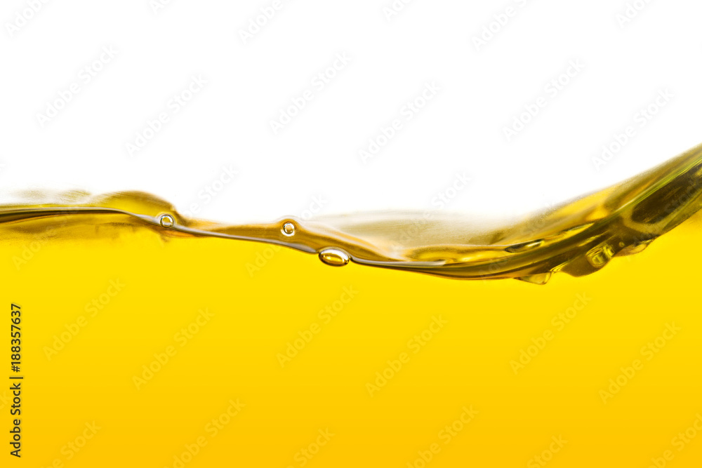 Fototapety, obrazy: Vegetable oil background