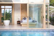 Luxury Interior Design In Bedr...