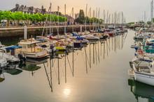 Bretagne Lorient Quai Des Inde...