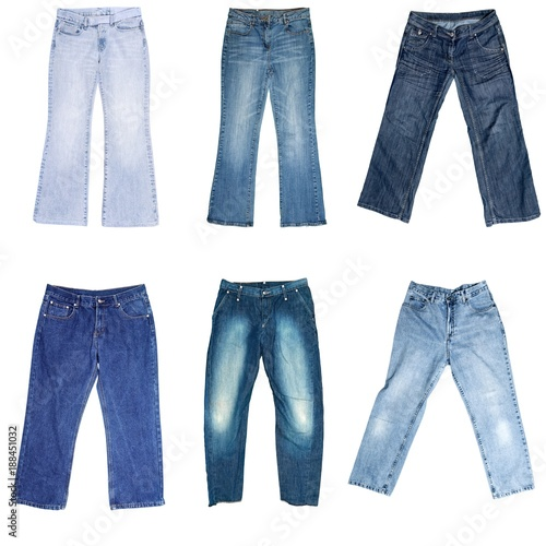 Fotografia  Jeans.