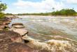 Yuruani River, La Gran Sabana, Venezuela