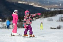Ski Ecole Enfants