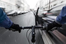 Car-dooring -- Cyclist In The ...