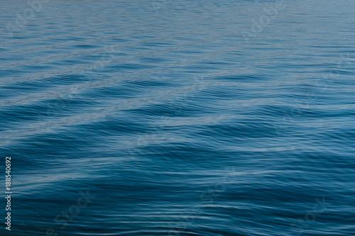 Staande foto Zee / Oceaan The ocean