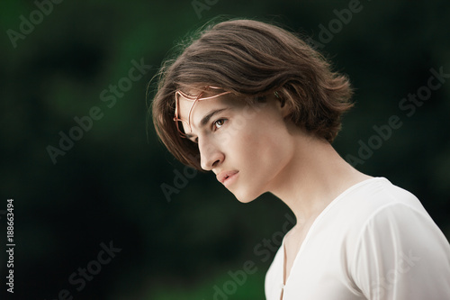 Fototapeta Prince of elves