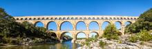 Aqueduct Pont Du Gard - Proven...