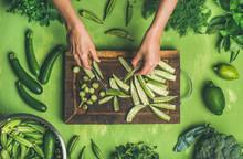 Healthy Vegan Cooking Ingredie...