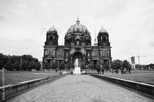 Photographie  A stroll through the streets of Berlin