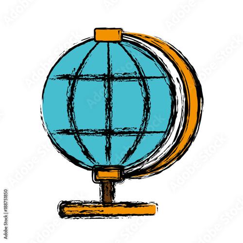 Fotografia  geography tool icon