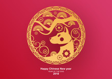 2018 Chinese New Year, Year Of...