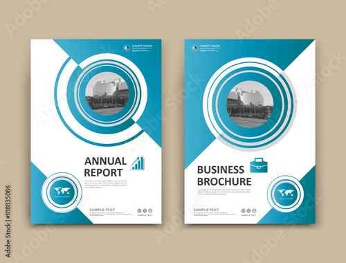 White business card style a4 brochure cover design info board white business card style a4 brochure cover design info board book diary title sheet model set modern vector front page art urban city house texture reheart Images