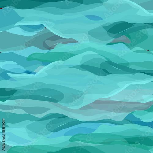 abstrakcyjny-wzor-fal-geometryczny-wzor-imitujacy-fale-na-morzu-niebieskie-odcienie