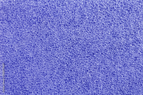 Air bubbles in close up  Bubbles background  Polyethylene