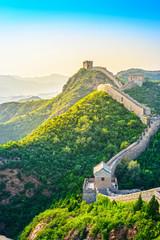 Obraz na Szkle Architektura The Great Wall of China