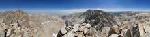 360 Degree Comb Ridge Panorama