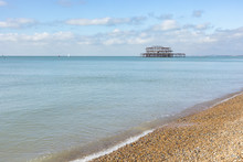 Brighton Ancient Pier