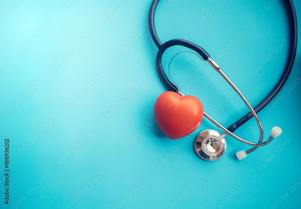 Fototapeta Healthcare concept.