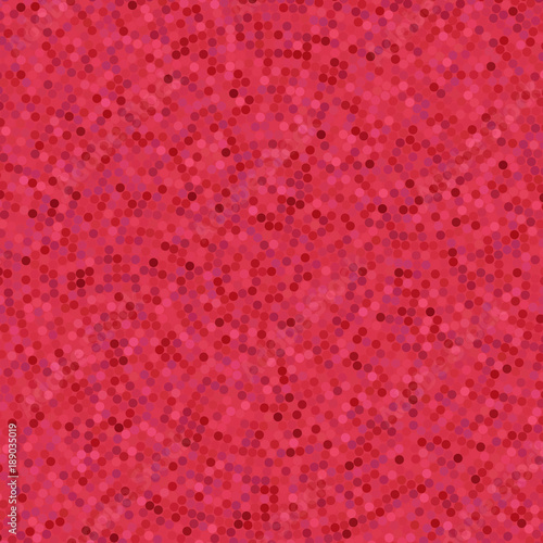 Stickers pour porte Autruche Simple confetti background, vector illustration. Pattern with mixed small spots.